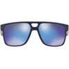 Oakley Crossrange Patch Brillenglas blauw/zwart